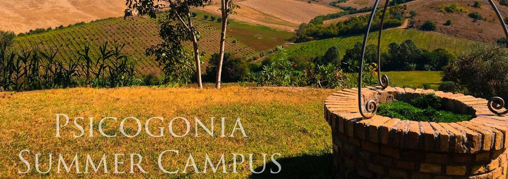Psicogonia Summer Campus