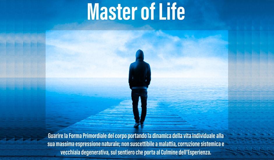 Formazione - Master of Life