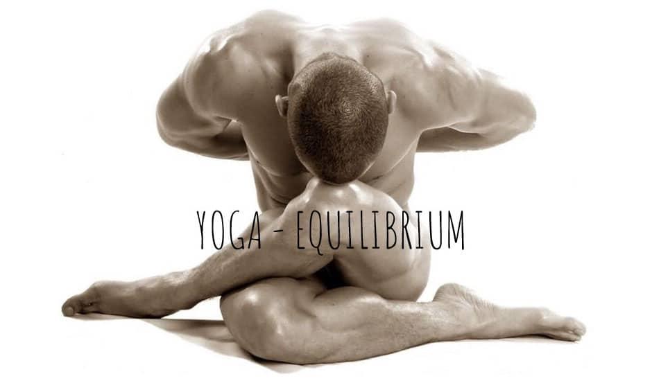 Yoga Psicogonia