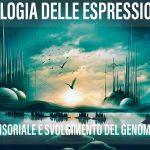 TECNOLOGIA DELLE ESPRESSIONI 101: FISICA SENSORIALE E SVOLGIMENTO DEL GENOMA UMANO