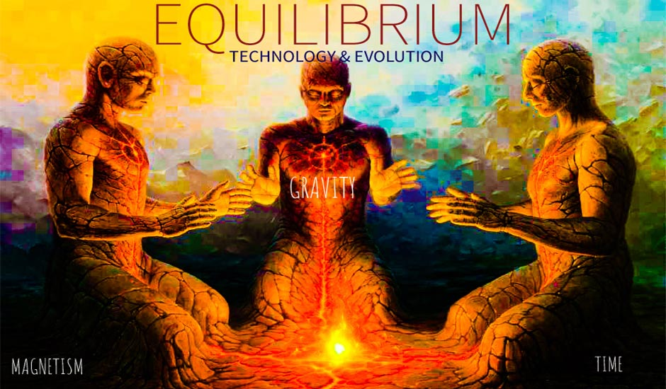 Equilibrium - the Technology of Evolution